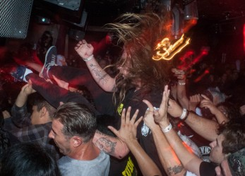 CVLT Nation Covers The Power of The Riff 2014