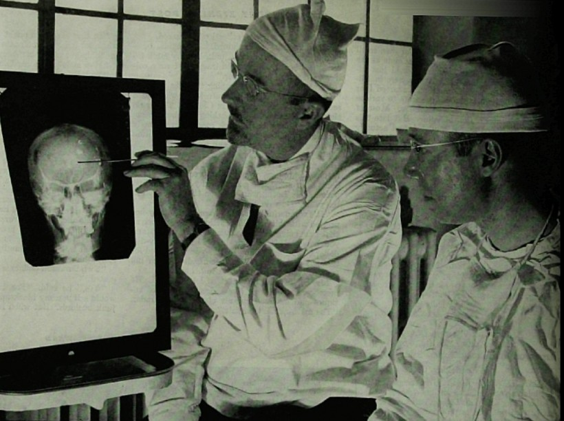 Dr. Freeman & Dr. Watts