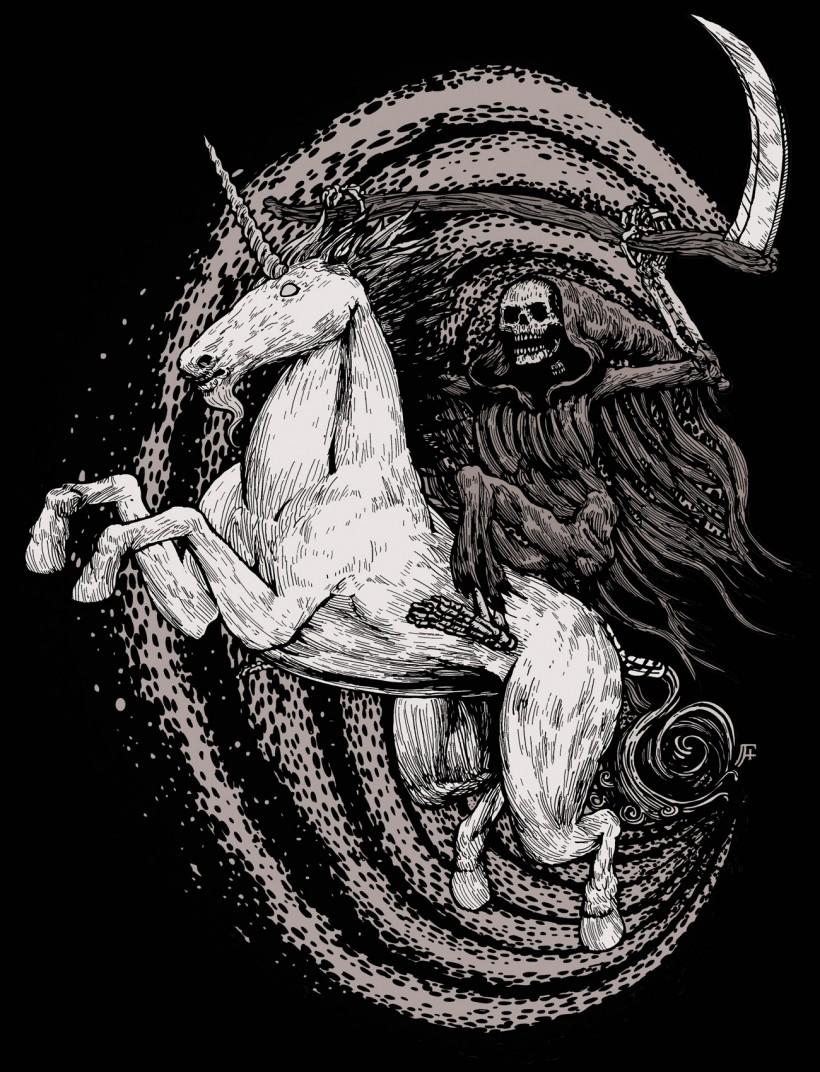 UnicornDeath