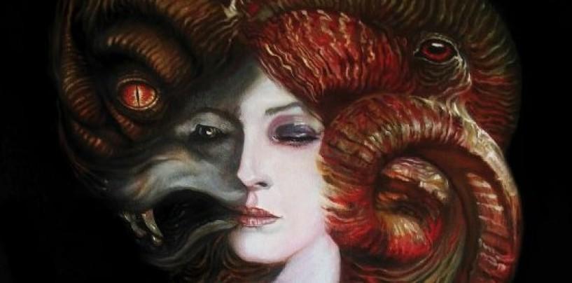 CVLT Nation Interviews: Artist David Van Gough