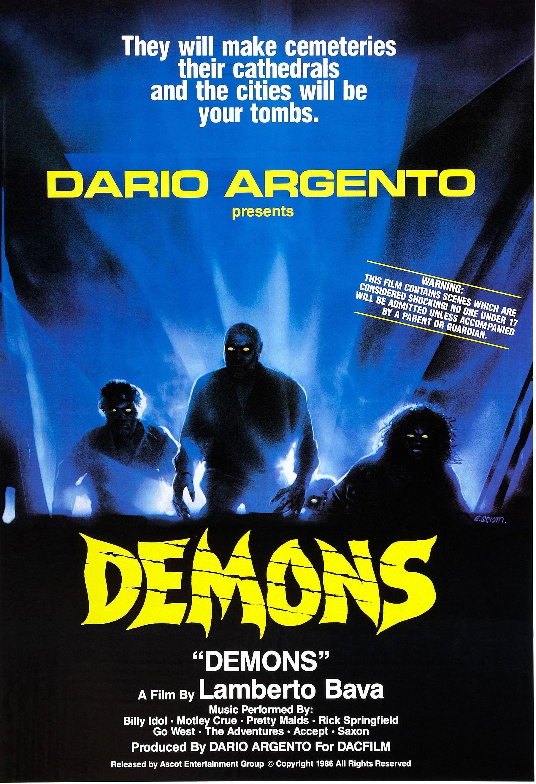 Film Demon