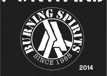 CVLT Nation Streaming… <br/>Forward//Long Knife Split <br/>And 2014 Tour Dates!