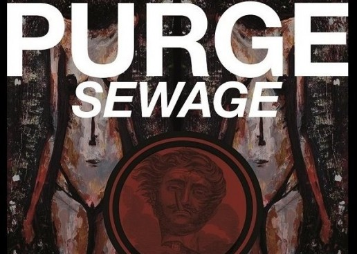 """Sonic Fucking Brutality! <br/>CVLT Nation Streaming: PURGE """"Sewage"""" 7 inch"""