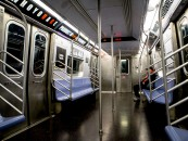 Watch Graffiti Artists…<br/> Take Back Entire Subway Cars From Advertisers!!!