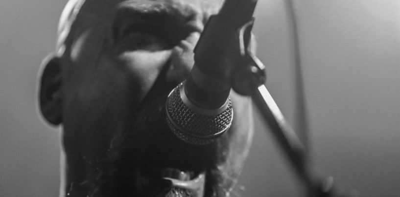Heavy Is The Way Of The RIFF! <br/>Neurosis & The Body SWTF Footage <br/>Now Showing