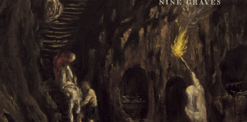 Necros Christos – Nine Graves Review + Full Stream