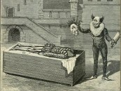 Death Is Not the End… <br/>A Victorian Book of Magic and Illusion