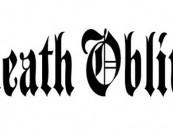 "CVLT Nation Streaming BENEATH OBLIVION ""Savior Nemesis Redeemer"""