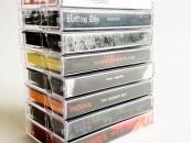 CVLT Nation's Label Spotlight:  <br/>Grimoire Cassette Cvlture