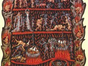The Hortus Deliciarum:  <br/>A Medieval Encyclopedia