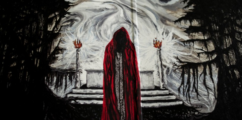 Usnea's <br/>Random Cosmic Violence<br/>Track-by-Track Commentary
