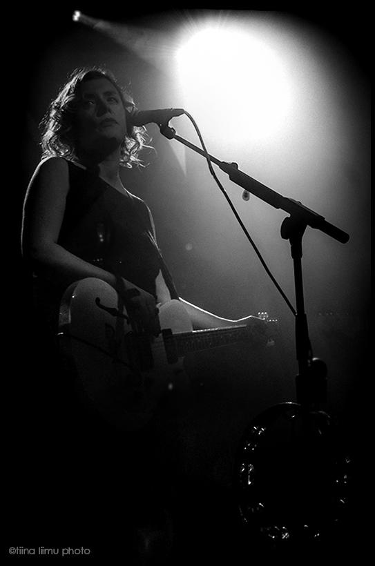 Slowdive; Commodore Ballroom;Vancouver 2014; tiina liimu music p