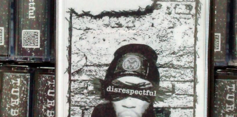 Blood-Soaked lo-fi Punk: Turbochong – Disrespectful Review + Full stream