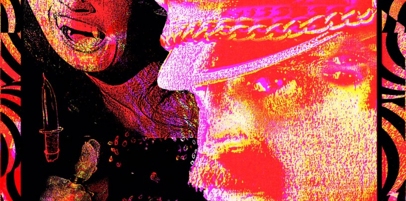 Post Punk On LSD! <br/>Cottaging's Amyl Banshee Review + Stream