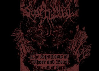 Svartidaudi – The Synthesis Of Whore And Beast <br/> Review + Stream