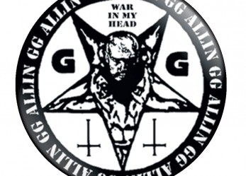 LIVE FAST DIE: GG ALLIN <br/>Documentary Now Showing!