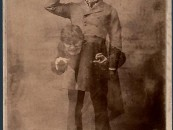 Victorian Photo Tricks… Clone Photos