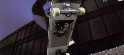 When Chocolate Skateboards… <br/>Ruled The World  Epicly Later'd <br/>Now Showing!