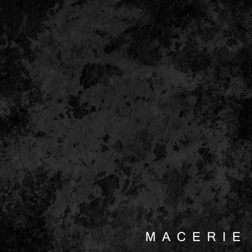 macerie - agonia