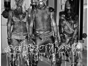 Noise Punx Schizophasia Prank Racist Label Deathangle Absolution