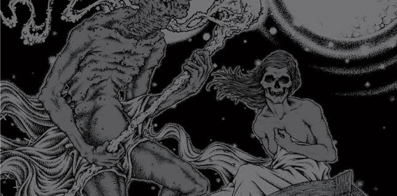 In-Mother-Fucking-Tense <br/>CVLT Nation Streaming: <br/>FALSE LIGHT Forced by Flame