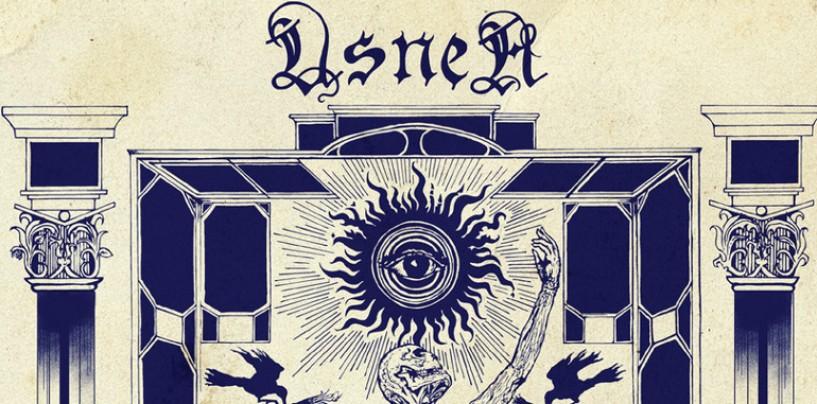 "The Point of No Return of Heaviness: USNEA – ""Random Cosmic Violence"" Review + Stream"