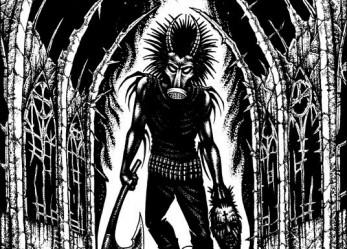 WAR METAL!!! Beasthrone – Streaming