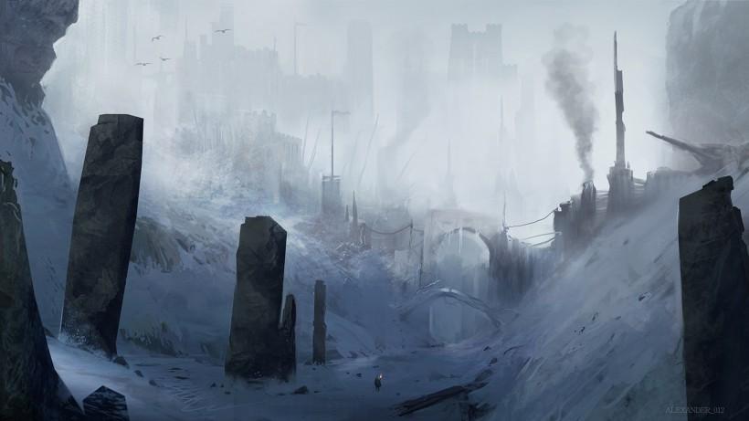 AlexanderBrox0101 game_of_thrones_by_alexanderbrox0101-d5hgk9z
