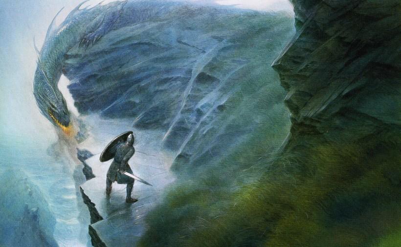 Beowulf-by-John-Howe-12