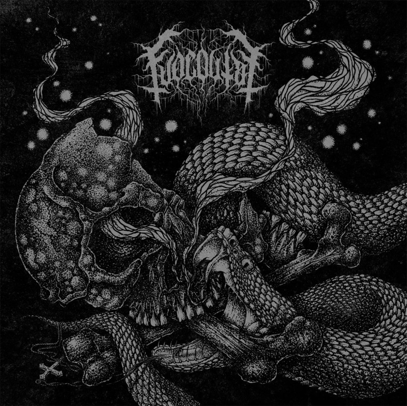 Fuoco Fatuo - The viper slithers in the ashes of what remains