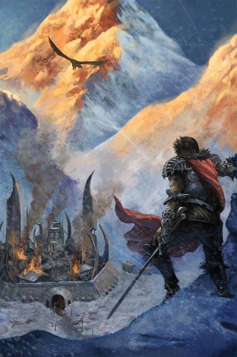 LozanoX game_of_thrones_by_lozanox-d494rcj