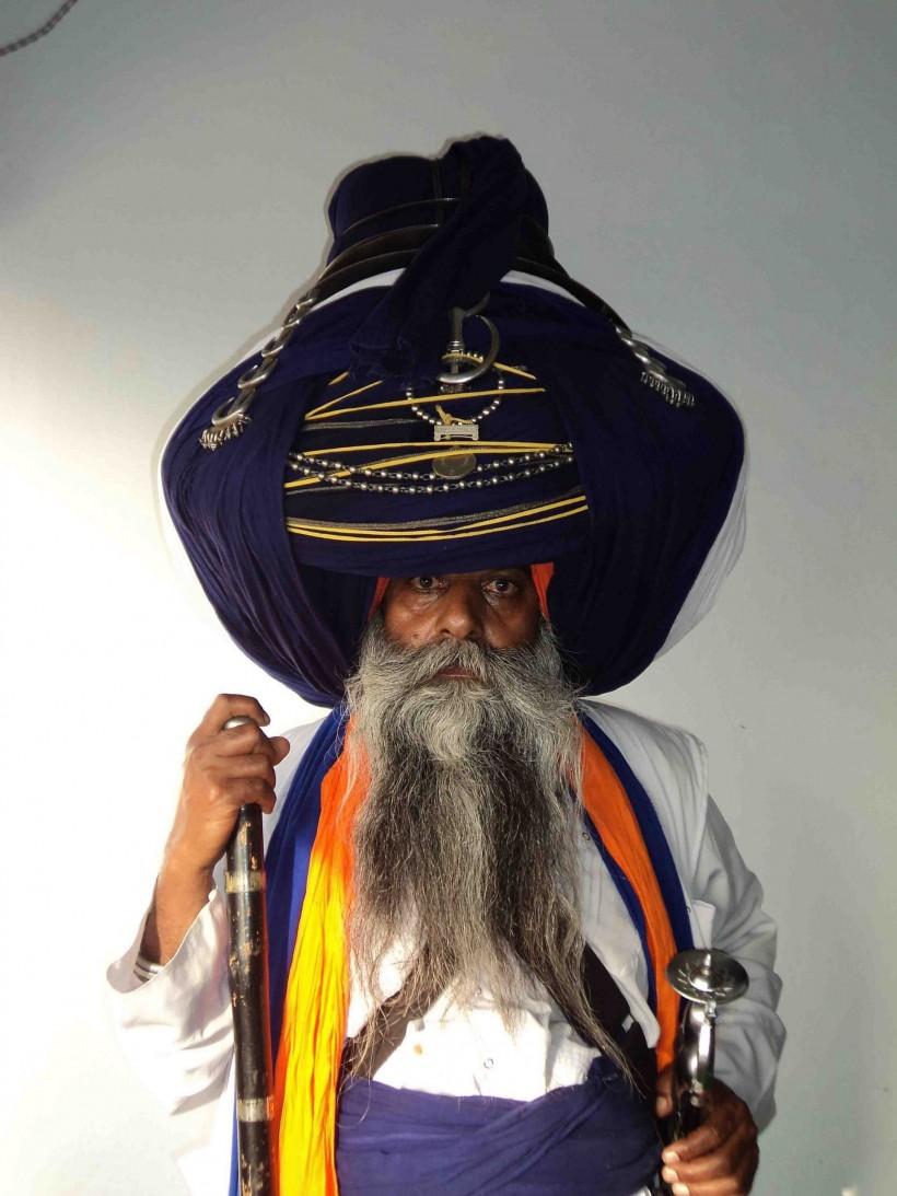 Nihang-Nihang-Singh-Baba-Ranjeet-Singh