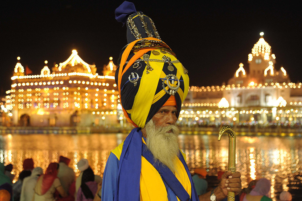 Punjab: Religion and Water Pollution – spacelyss |Punjab Religion