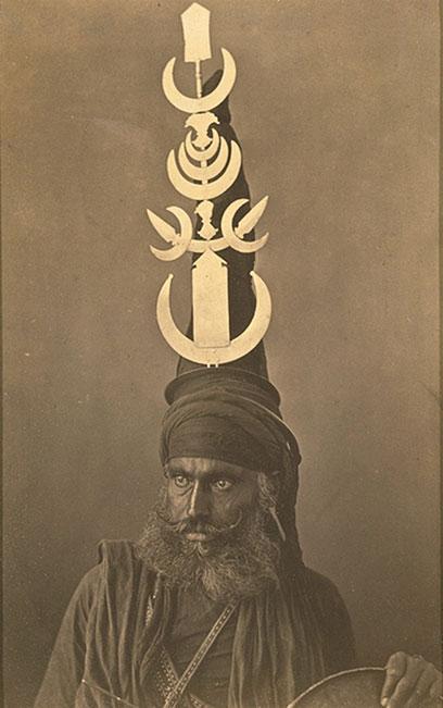 Nihang-amazing-turban-1860