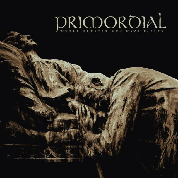 Primordial-WhereGreater