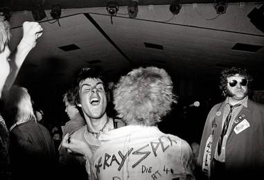 UNITY: Syd Shelton Photo Essay! 1970s UK Anti-Racism Punks