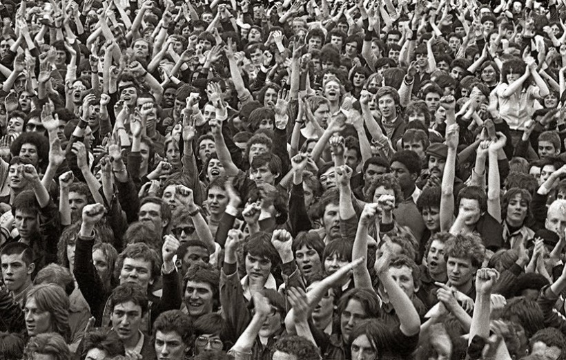 Rock Against Racism in the 1970s (7)