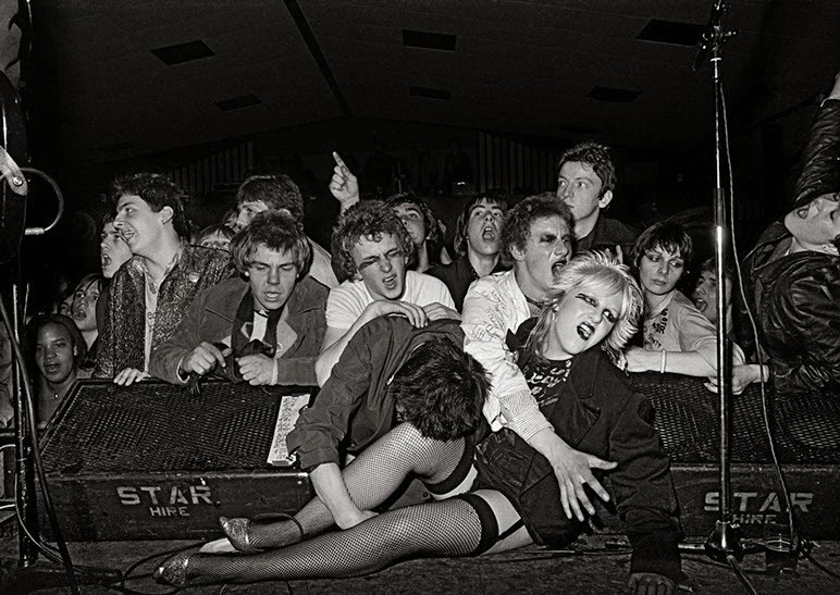 Rock Against Racism in the 1970s (8)
