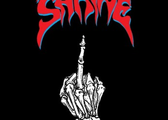 "Exclusive CVLT Nation Streaming: The Shrine ""Rare Breed"""