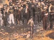 NSFW: American Terrorism… Lynching Postcards
