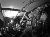 Smell The Rage! Japanese crust legends LIFE  Captured!