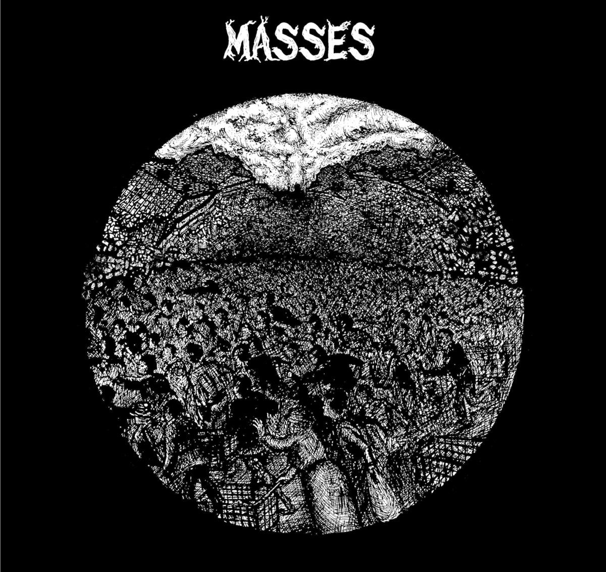 masses horde mentality