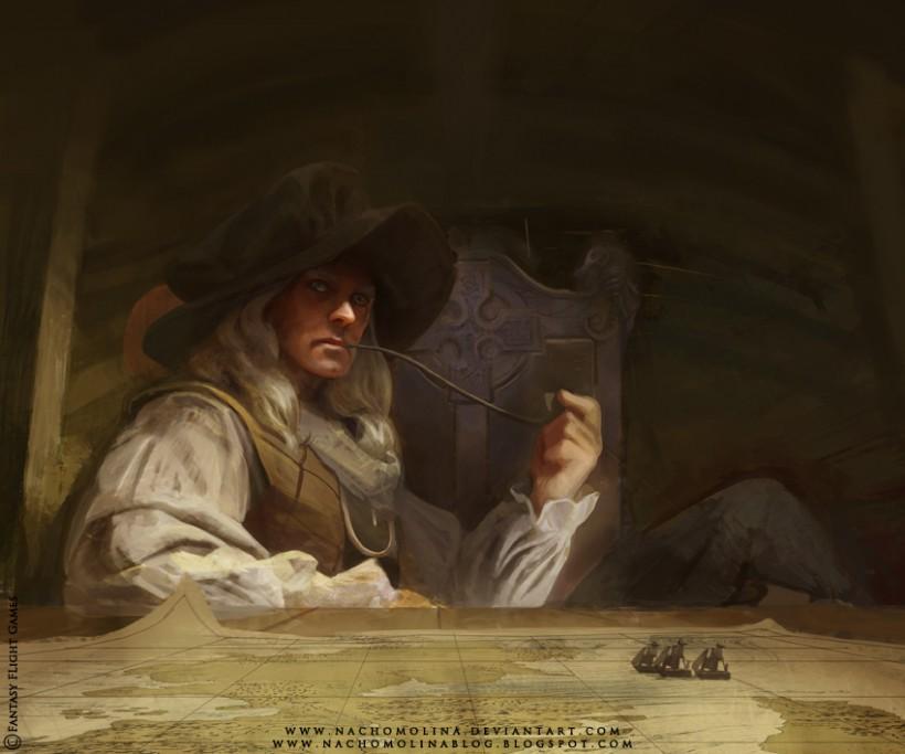nachomolina game_of_thrones_song_of_sea_by_nachomolina-d5ao7aj
