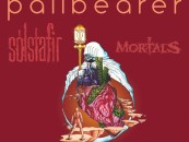 Attention Vancouver: PALLBEARER 12/10 Ticket Giveaway!