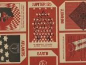 The Pop Apocalypse is Coming… 1971 Hawkwind Tarot Cards