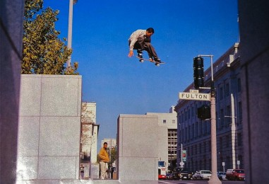 Insane Footage Of A Gifted Skater…<br/>Danny Gonzalez Killing It + Interview