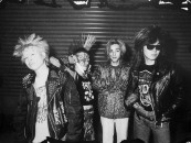 Portraits of…Japanese Punk Culture From The '80s