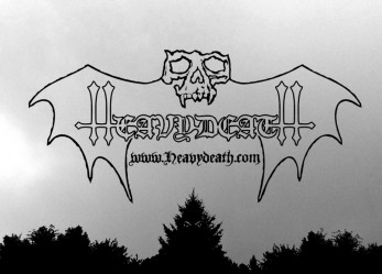 """New HEAVYDEATH Video """"Ascending """" <br/>Now Showing"""
