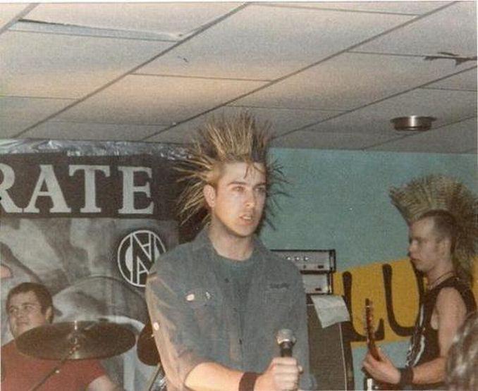 portraits of u2026british punk culture from the  u201980s