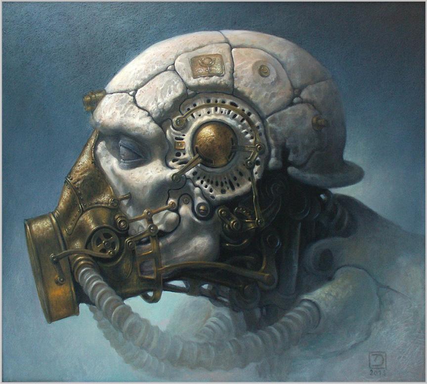 fantasy art master  dariusz zawadzki artist spotlight